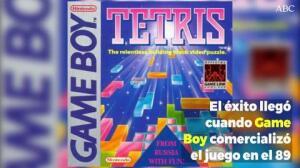 Tetris, el videojuego que marcó un antes y un después