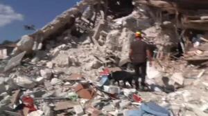 En Pescara han muerto 35 personas a causa del terremoto
