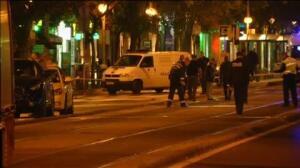 Al menos dos heridos en una explosión en el centro de Budapest