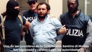 El crimen más atroz del psicópata Totò Riina