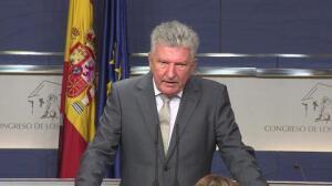 Nueva Canarias reafirma su 'no' a Rajoy