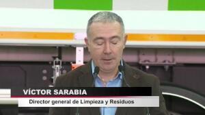 Madrid toma medidas para mejorar la limpieza de la ciudad