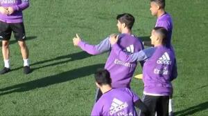 La BBC, Marcelo y Keylor no viajan a León