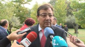 Vara pide que los diputados del PSOE voten abstención
