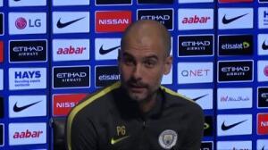 """Guardiola: """"Ni al Real Madrid le conviene un técnico como yo, ni a mí ir al Real Madrid"""""""