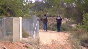 Encuentran el cuerpo sin vida de la joven desaparecida en Chella