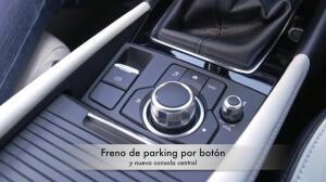 Nueva gama Mazda3