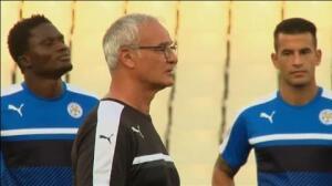 Zidane, Ranieri y Santos, nominados al premio de mejor entrenador otorgado por la FIFA