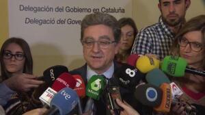 Millo destaca la aproximación del Gobierno a Cataluña