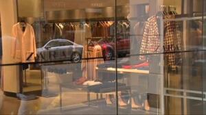 Inditex, acusado de eludir 585 millones en impuestos en la UE