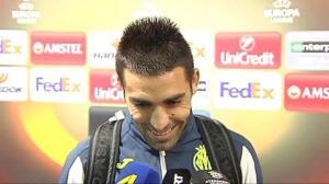 El Villarreal, a dieciseisavos de Europa League con sufrimiento
