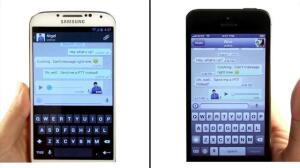WhatsApp permite enviar hasta 30 fotos y buscar GIFs