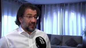 """Toni Freixa sobre la fulminación de Gratacós: """"Es absolutamente injusto y no encaja con los valores del Barça"""""""