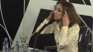 "Ana Belén: ""No estoy en misma situación que Meryl Streep"""