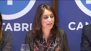 """Levy critica los """"líos internos"""" de otros partidos"""