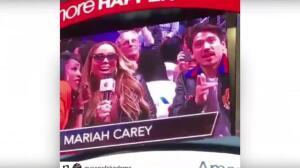 Mariah Carey confirma su relación con su bailarín