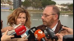 Buscan a Marta del Castillo en el Guadalquivir, muy cerca donde la mataron