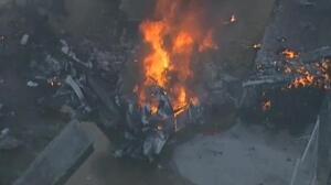 Fallecen cinco personas tras estrellarse una avioneta en Melbourne