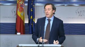 El Presidente de Murcia sólo dimitirá cuando se le abra juicio oral