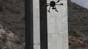 Drones contra la inmigración
