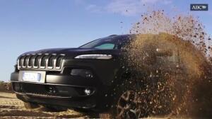 Recorremos Sicilia en Jeep