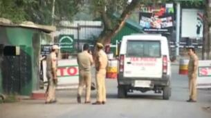Una ofensiva terrorista a una base militar india en Cachemira deja 17 muertos