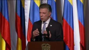 El Gobierno de Colombia firma un nuevo acuerdo de paz con las FARC