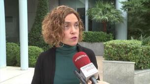 PSOE, Podemos y C's harán iniciativas conjuntas sobre refugiados