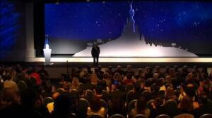Hollande festeja el 25 aniversario de Disneyland París