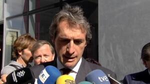 El ministro de Fomento confía en que los estibadores y la patronal lleguen a un acuerdo
