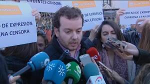 La Fiscalía de Madrid pide al juez que inmovilice el autobús de 'Hazte Oír'