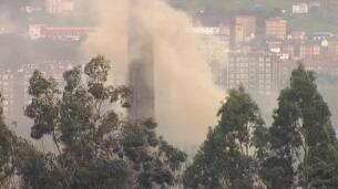 Casi 2.700 personas mueren al año en España por la contaminación