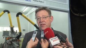 """Puig sigue pidiendo una campaña del PSOE """"transparente"""""""