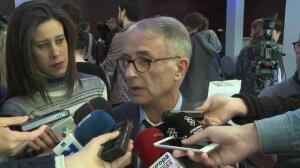 """Alcalde de Hendaia: """"El desarme de ETA va a ser total"""""""