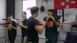 Esta es la historia del boxeador Jonathan 'Maravilla' Alonso