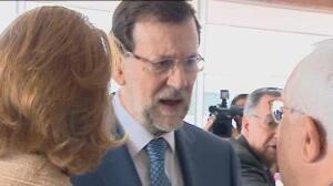 El expresidente murciano Alberto GArre deja el PP después de más de 30 años