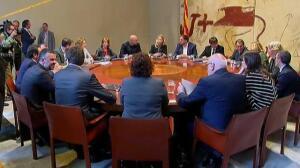 El Gobierno recurrirá los presupuestos aprobados en el Parlamento Catalán