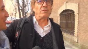 Pepe Navarro rompe su silencio