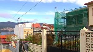 Los vecinos de Redondela recaudan dinero para reconstruir la vivienda de una víctima mortal de violencia machista