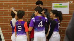 Torneo escolar ACB NEXT en Alcalá de Henares
