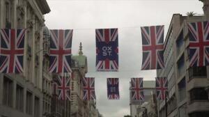 Theresa May notifica a la UE el inicio del 'Brexit'