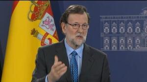 Rajoy dice que habrá inversiones en el resto de España