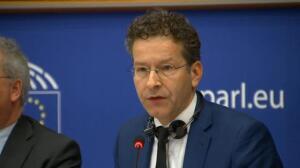 Dijsselbloem rechaza comparecer ante el Parlamento Europeo tras sus declaraciones contra el sur