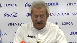 David Vidal se convierte en el nuevo entrenador del Lorca