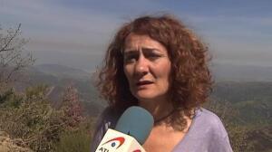 Los incendios arrasan más de 2000 hectáreas en Ponferrada