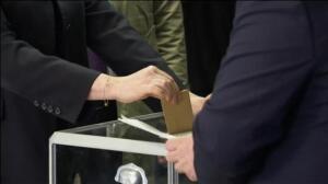 Macron, Le Pen, Fillon y Mélenchon se lo juegan todo en las presidenciales