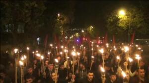 Miles de armenios marchan por las calles recordando su genocidio