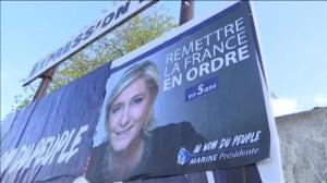 Marine Le Pen abandona el cargo de presidenta del Frente Nacional