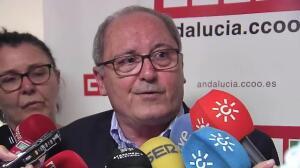 """Cornejo no cree que Díaz lo tenga """"más dificil"""" por ser andaluza"""