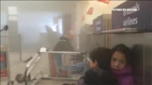 Ocho detenidos en Barcelona durante una operación contra el yihadismo